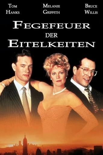 Fegefeuer der Eitelkeiten - Komödie / 1991 / ab 12 Jahre
