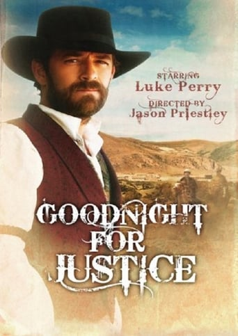 Poster of Goodnight for Justice