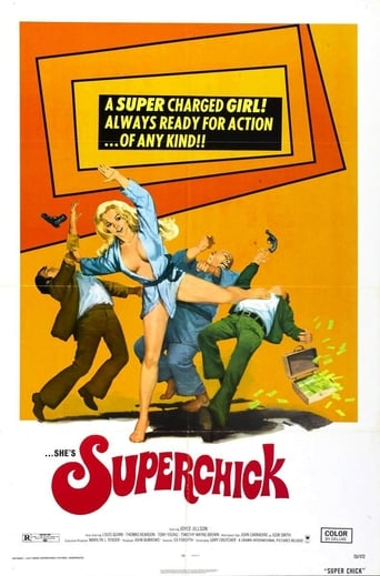 Poster of Superchick