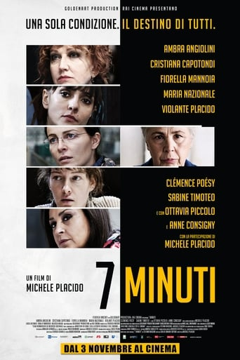 Poster of 7 Minutes fragman