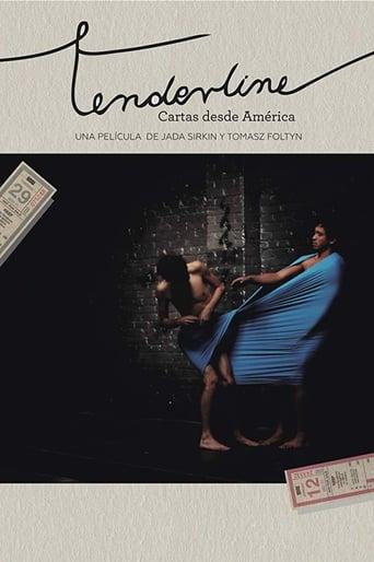 Tenderline: Letters from America