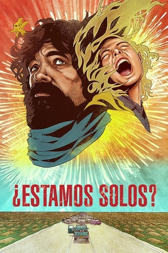 Poster of ¿Estamos solos?