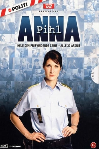 Anna Pihl
