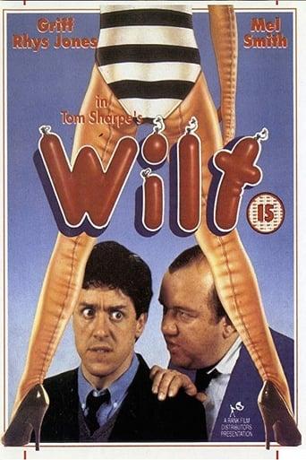 Poster of Wilt