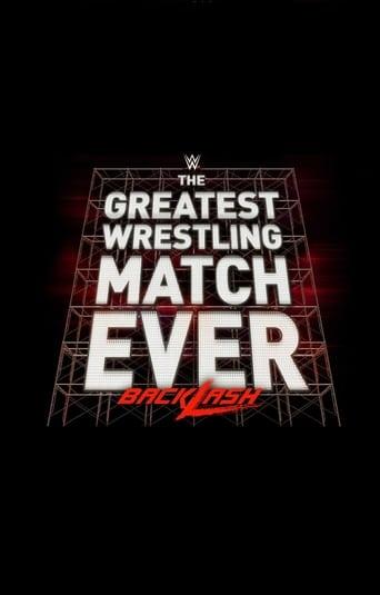 Poster of WWE Backlash 2020