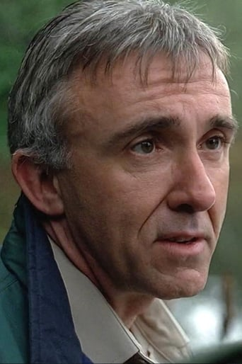 Peter Hanlon in Supernatural