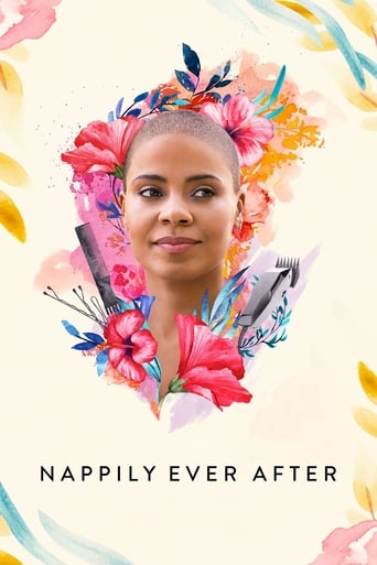Poster of Nappily Ever After