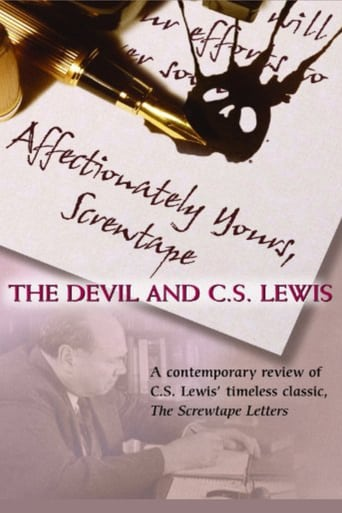 Watch Affectionately Yours, Screwtape: The Devil and C.S. Lewis Free Online Solarmovies