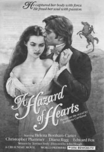 Poster of Riesgo a corazones