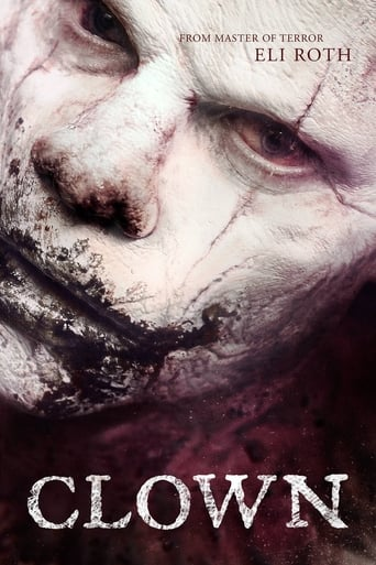 Poster of Clown