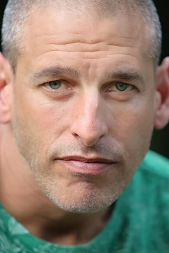Image of Adam Boyer