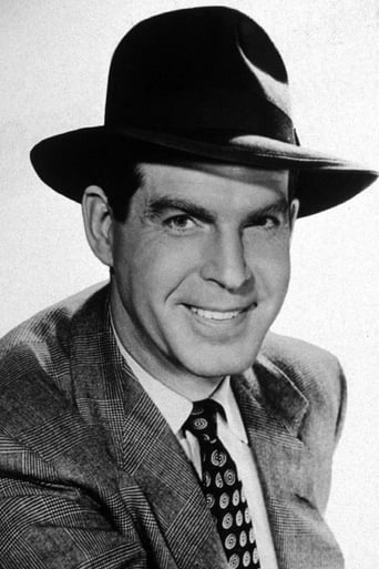 Image of Fred MacMurray
