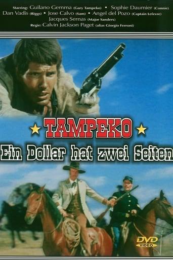 Tampeko - Ein Dollar hat zwei Seiten