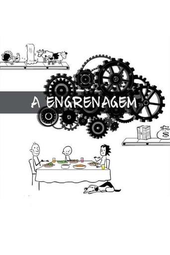 Watch A Engrenagem full movie online 1337x