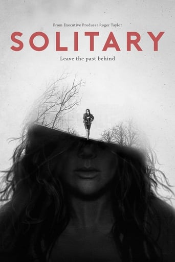 Poster of Solitary