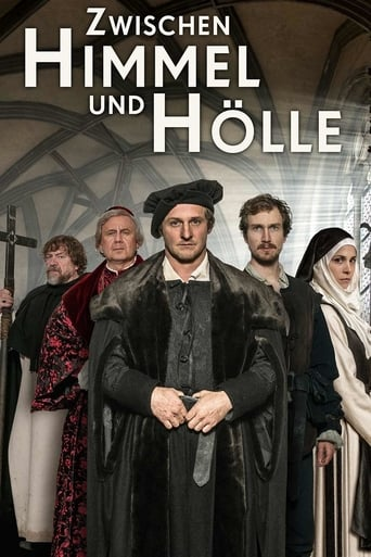 Poster of Reformation
