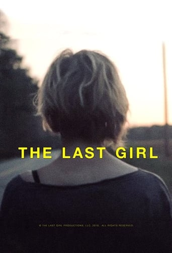 Poster of The Last Girl