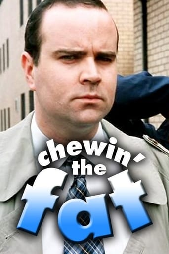 Poster of Chewin' the Fat