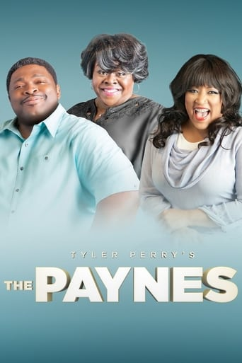 Download Legenda de The Paynes S01E29