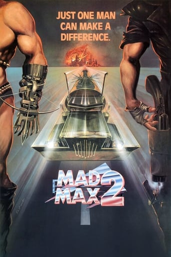 Побеснели Макс 2: Друмски ратник