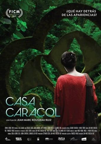 Casa Caracol - Poster