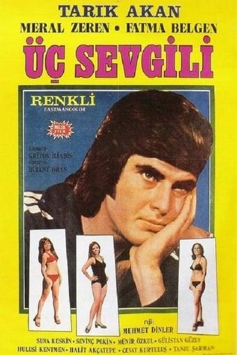 Watch Üç Sevgili 1972 full online free