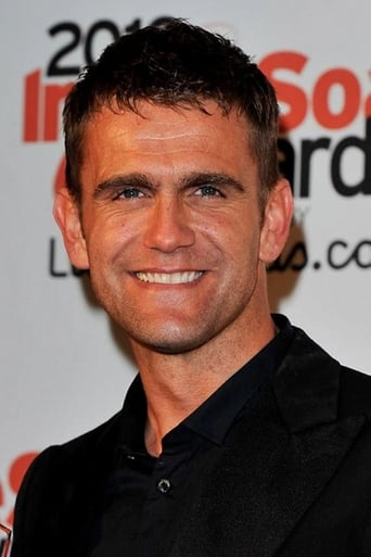 Image of Scott Maslen