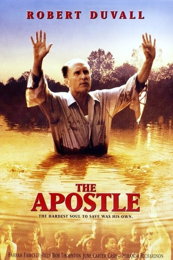 Poster of The Apostle