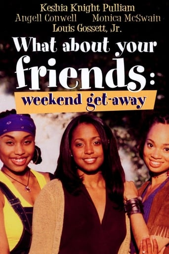 Poster of What About Your Friends: Weekend Get-Away