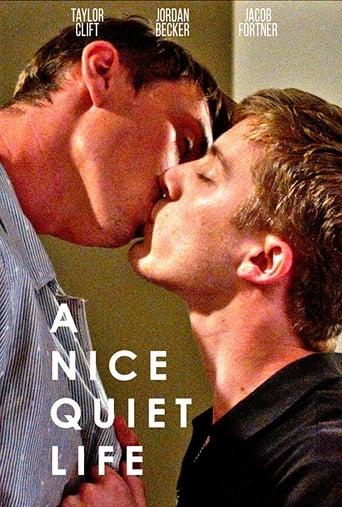 Poster of A Nice Quiet Life