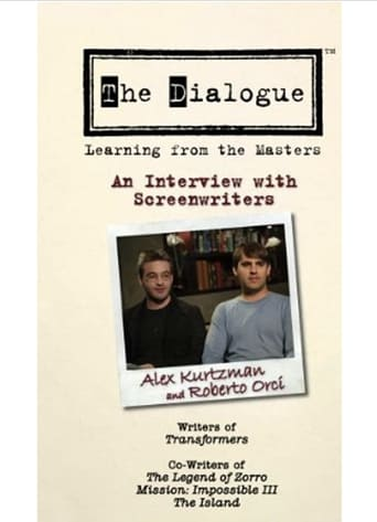 The Dialogue: An Interview with Screenwriters Alex Kurtzman and Roberto Orci
