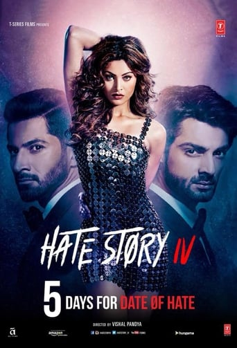 Download Hate Story 4 Movie