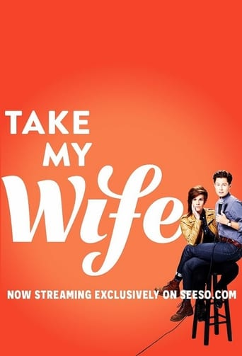 Capitulos de: Take My Wife