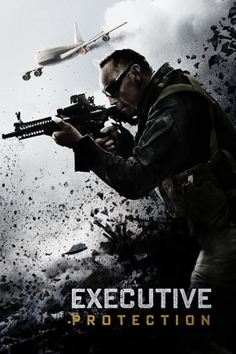 Poster of EP/Executive Protection