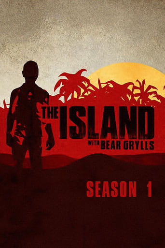 Tvraven - The Island With Bear Grylls Full Episodes Free -9794