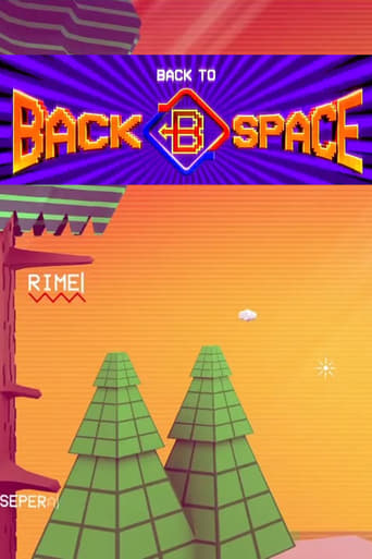 Poster of Back to Backspace