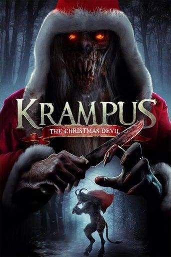 Krampus: The Christmas Devil (2013) - poster