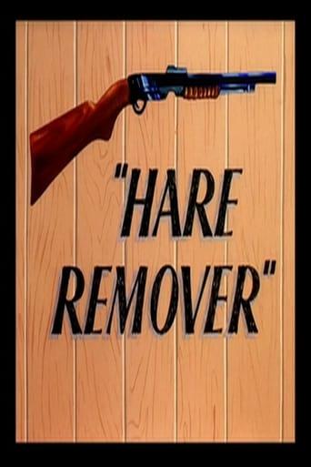 Watch Hare Remover Online Free Putlocker