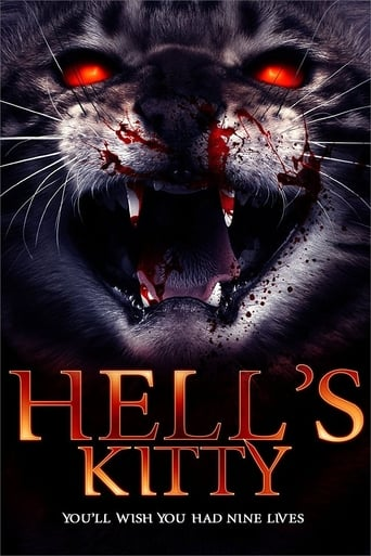 Poster of Hell's Kitty