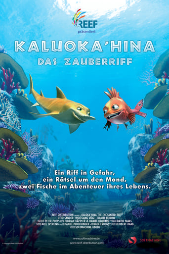 Kaluoka'hina - Das Zauberriff