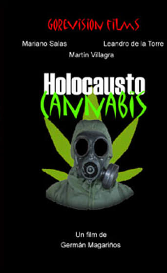 Holocausto Cannabis Movie Poster