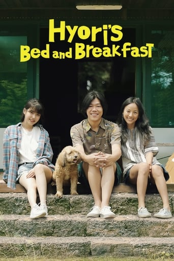 Poster of Hyori's Bed and Breakfast