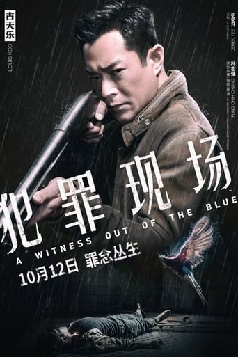 Watch A Witness Out of the Blue full movie online 1337x