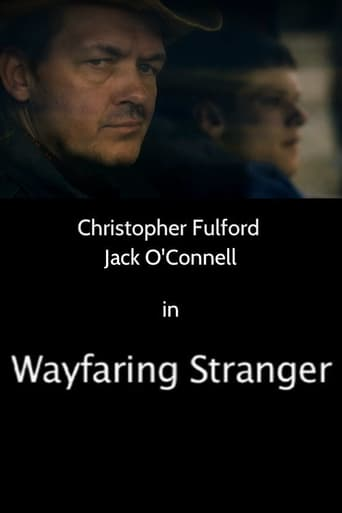 Poster of Wayfaring Stranger