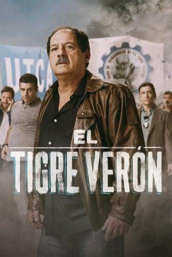 Poster of El Tigre Veron