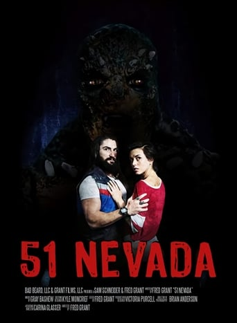 51 Nevada Poster