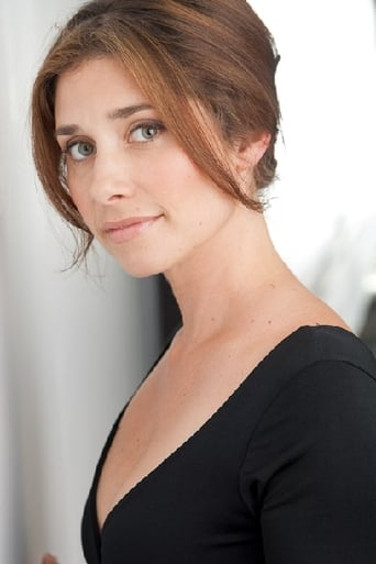 Image of Johanna Marlowe