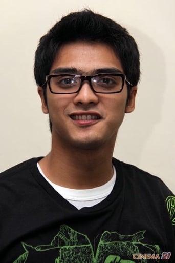 Image of Ricky Harun