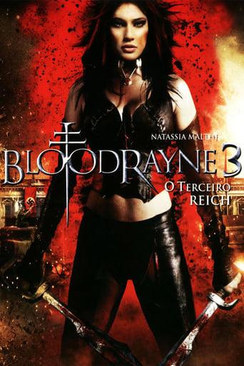 Bloodrayne 3: O Terceiro Reich