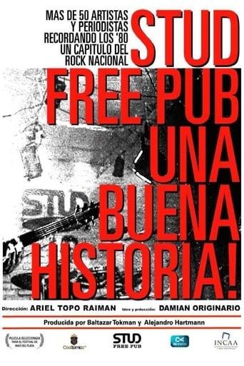 Watch Stud Free Pub (Una buena historia) Free Online Solarmovies